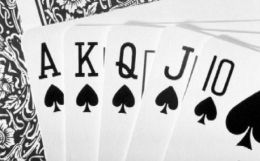 A Beginners Guide to Texas Hold 'Em