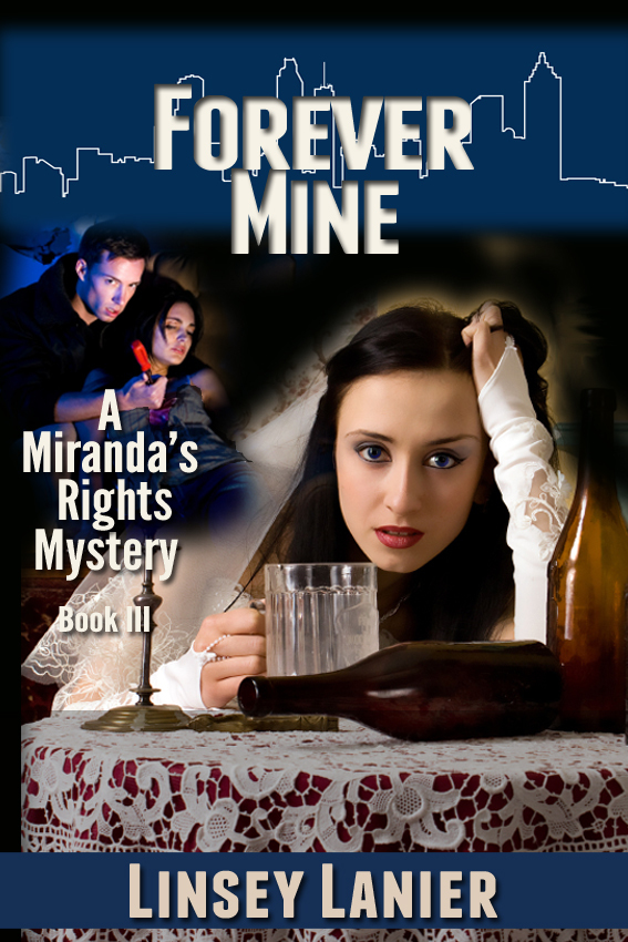 Forever Mine: Book III (Romantic Suspense Mystery)