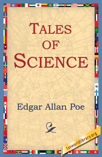 Book Cover: Tales Of Science