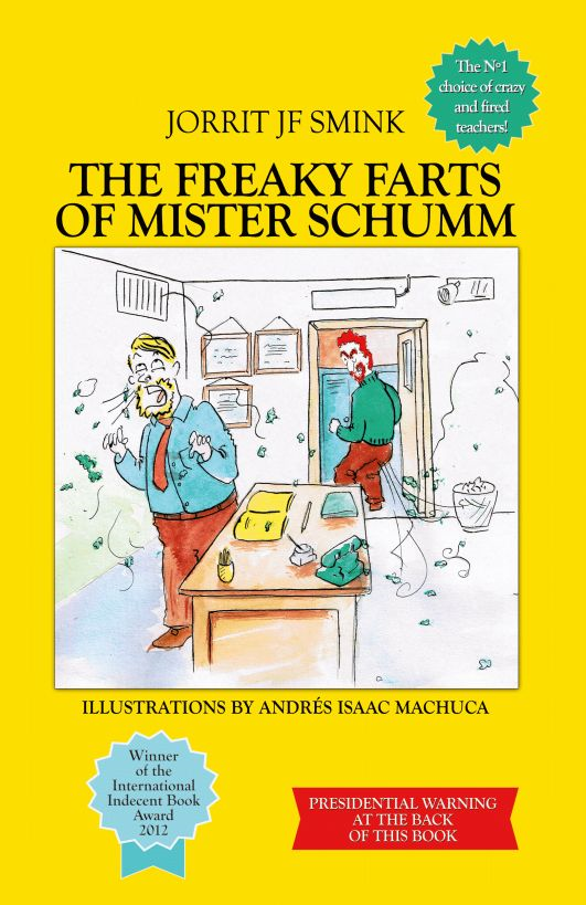 The Freaky Farts of Mister Schumm