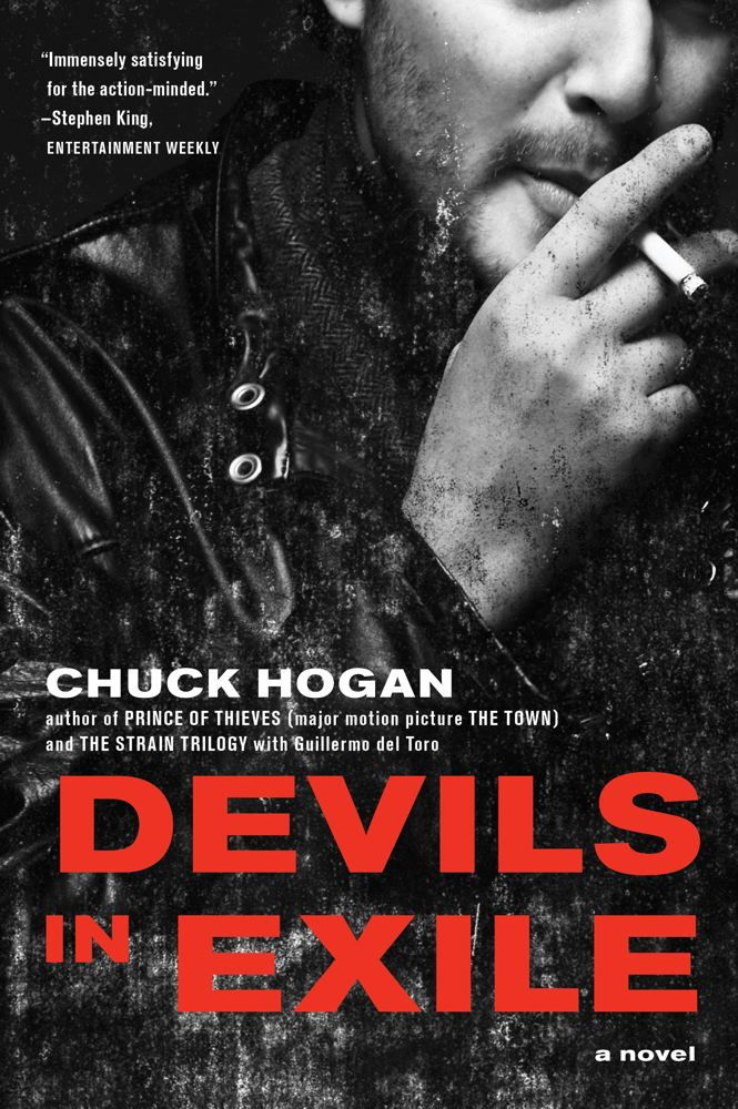 Devils in Exile By: Chuck Hogan