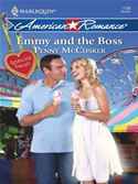 download Emmy And The Boss book