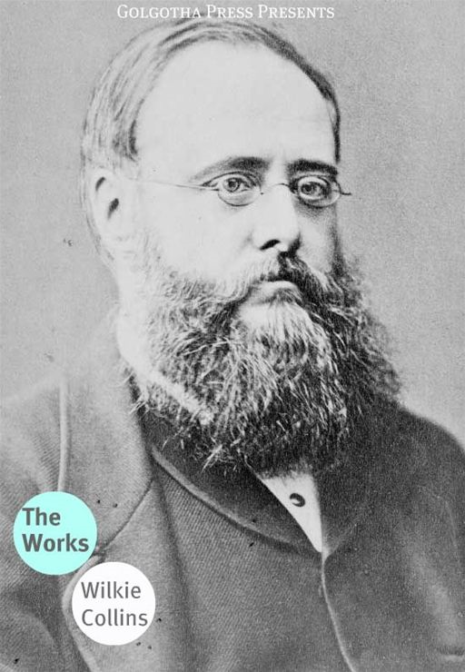 The Works Of Wilkie Collins