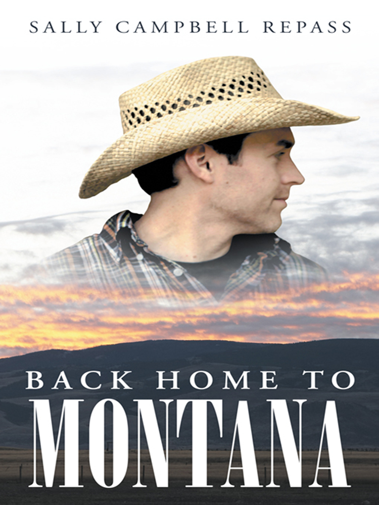BACK HOME TO MONTANA
