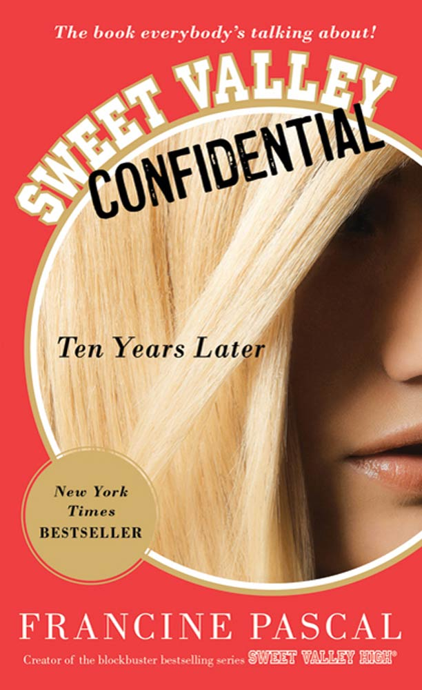 Sweet Valley Confidential By: Francine Pascal