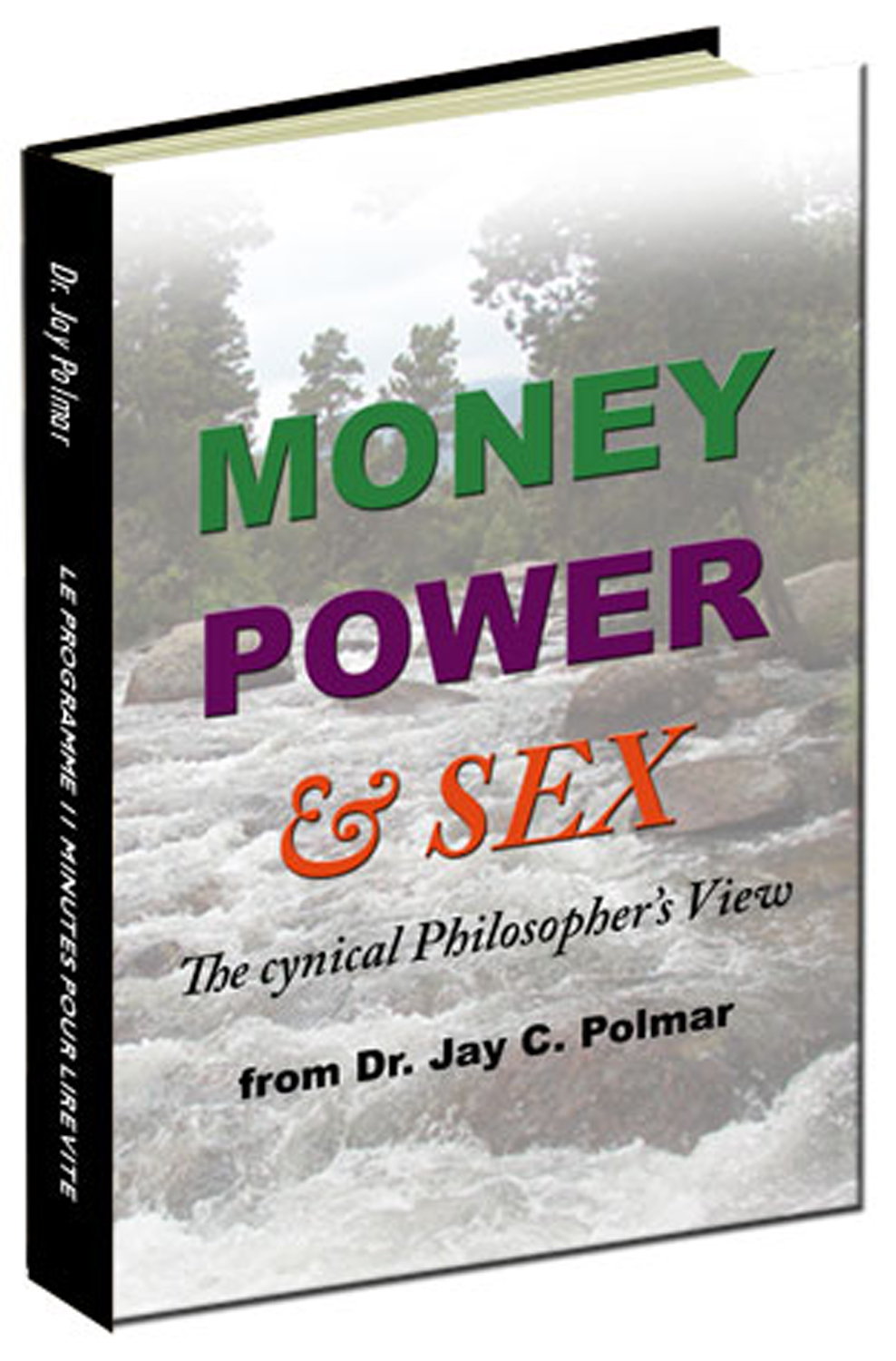 Money, Power, Sex