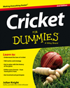 Cricket For Dummies: