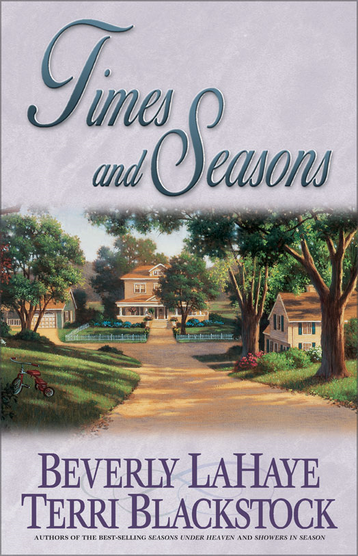 Times and Seasons By: Beverly   LaHaye,Terri   Blackstock