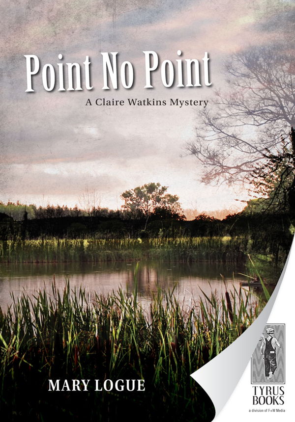 Point No Point By: Mary Logue