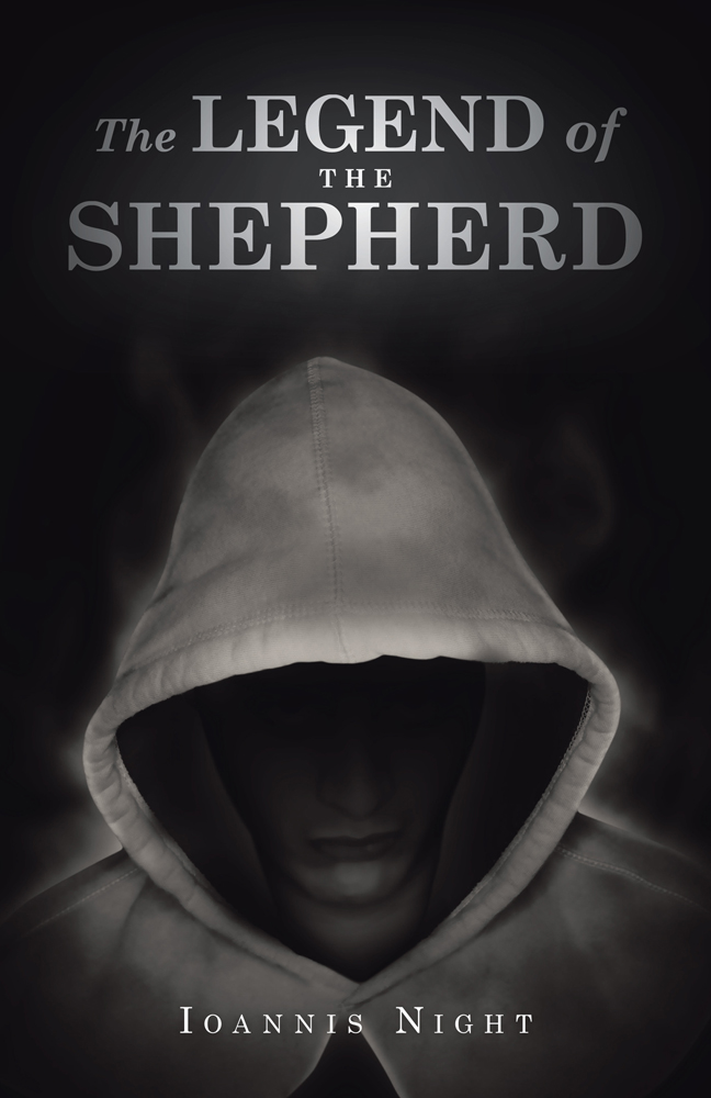 The LEGEND of THE SHEPHERD