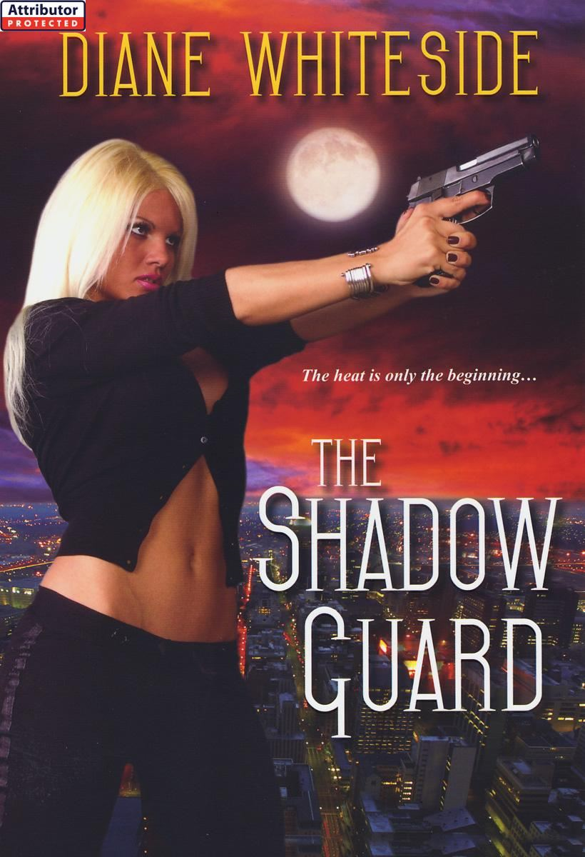 The Shadow Guard By: Diane Whiteside