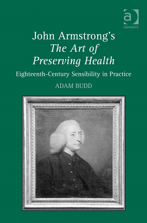 John Armstrong's The Art of Preserving Health