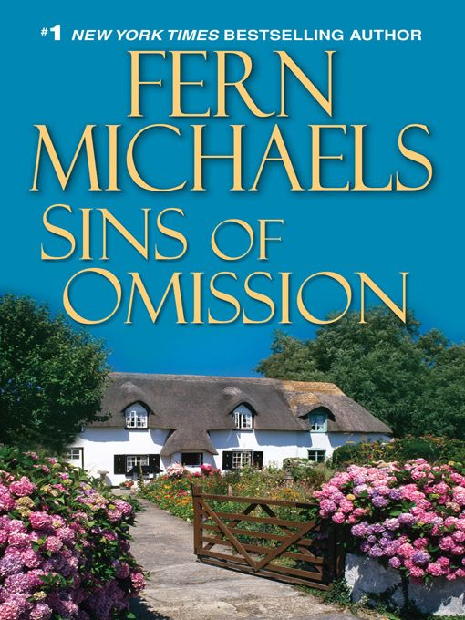 Sins of Omission By: Fern Michaels