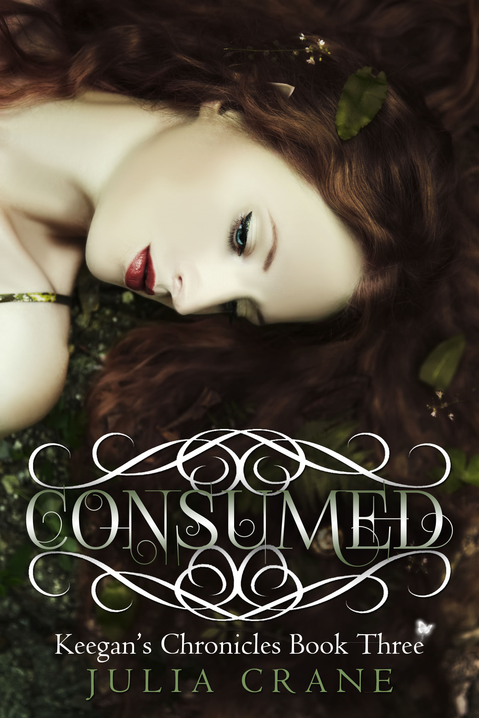 Consumed By: Julia Crane