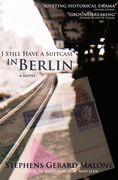 I Still Have A Suitcase in Berlin