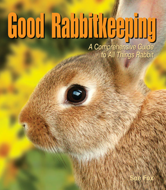 Good Rabbitkeeping