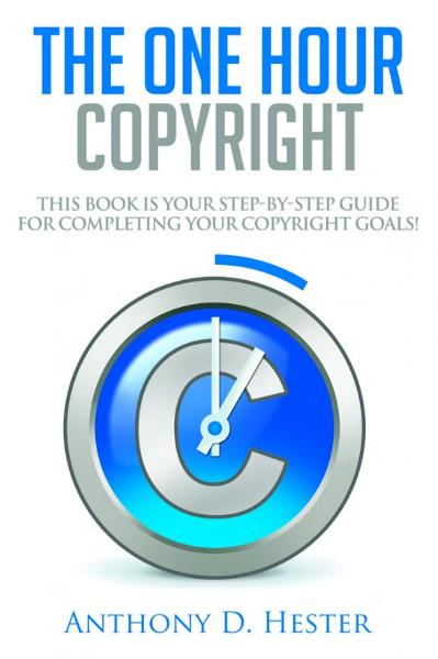 The One Hour Copyright