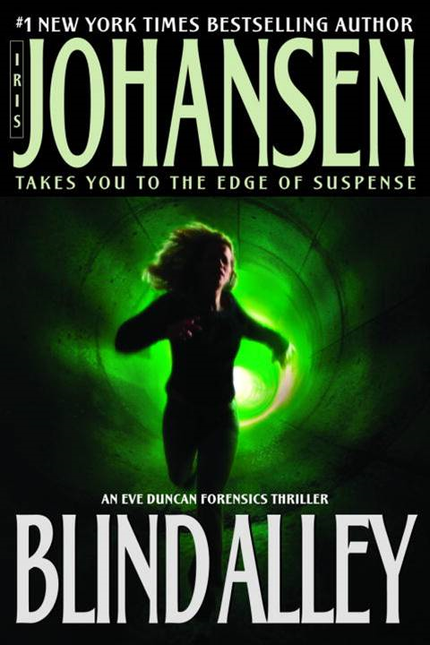Blind Alley By: Iris Johansen