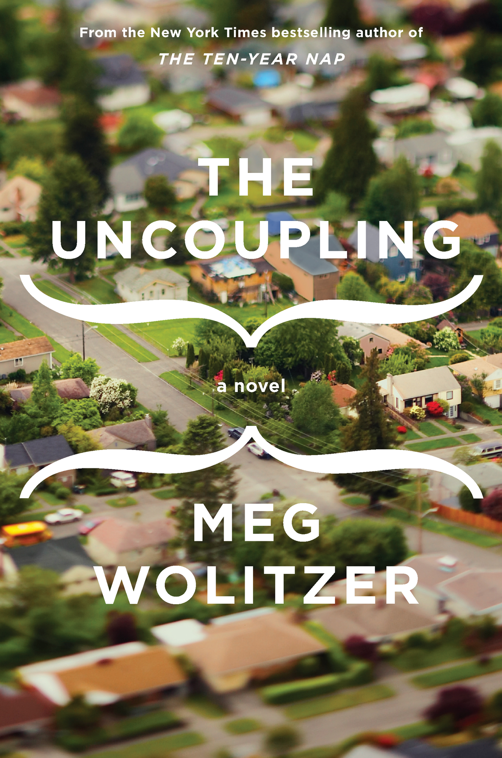 The Uncoupling By: Meg Wolitzer