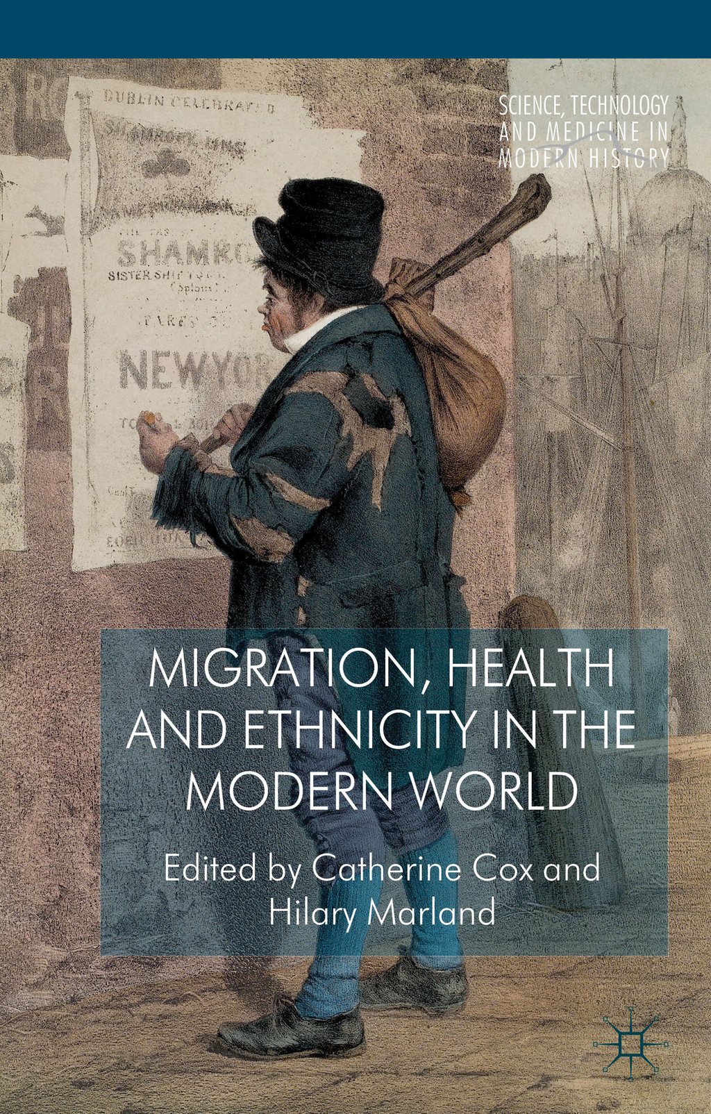 Migration,  Health and Ethnicity in the Modern World
