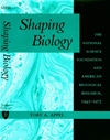 Shaping Biology