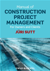 Manual Of Construction Project Management: