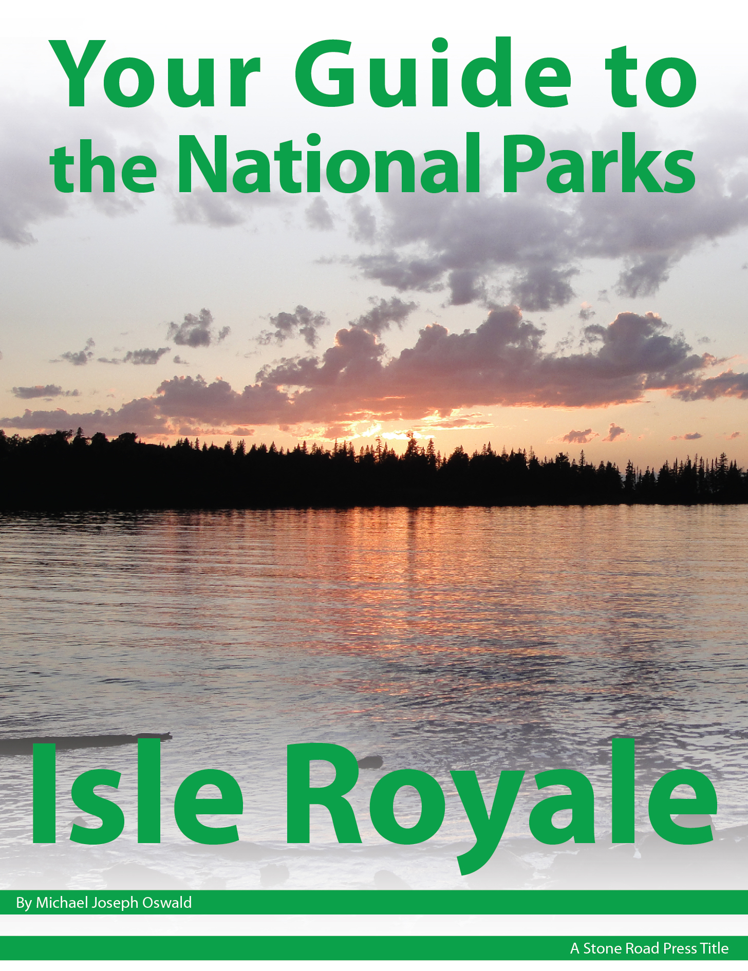 Your Guide to Isle Royale National Park