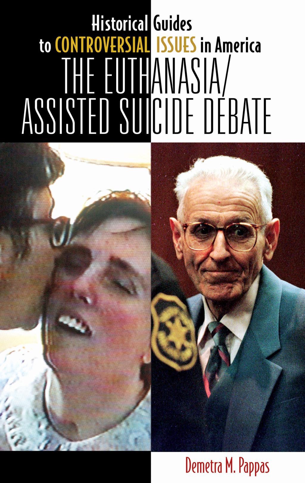 a personal view of the controversial debate on euthanasia
