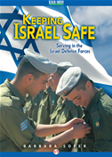 Keeping Israel Safe
