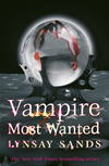 Vampire Most Wanted