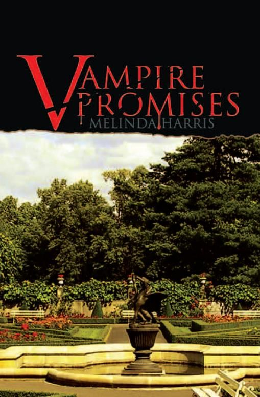 Vampire Promises By: Melinda Harris
