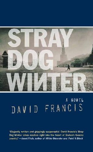 Cover Image: Stray Dog Winter