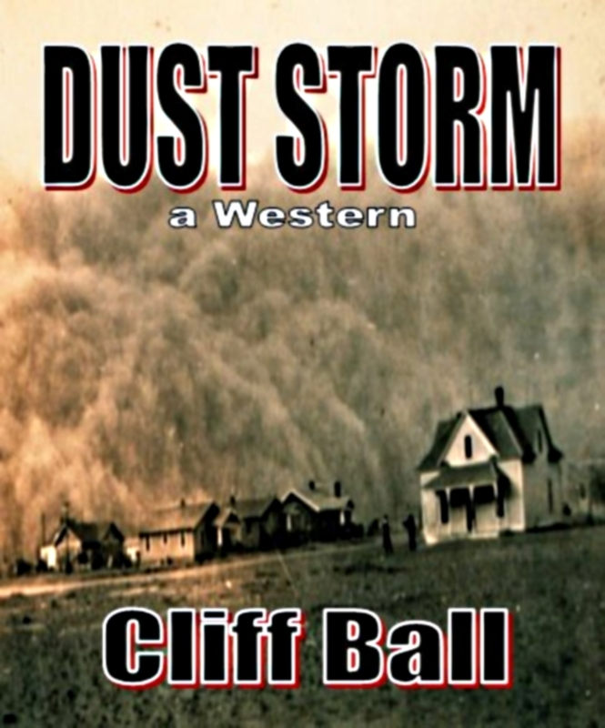 Dust Storm By: Cliff Ball