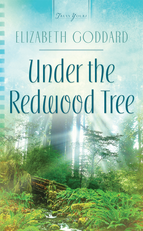 Under the Redwood Tree