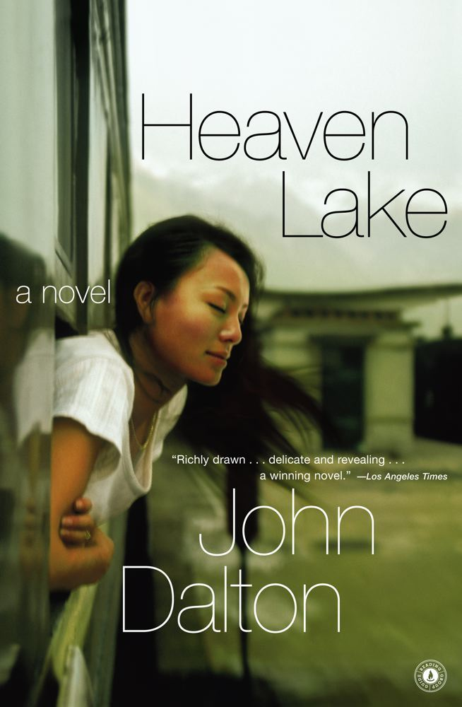 Heaven Lake By: John Dalton