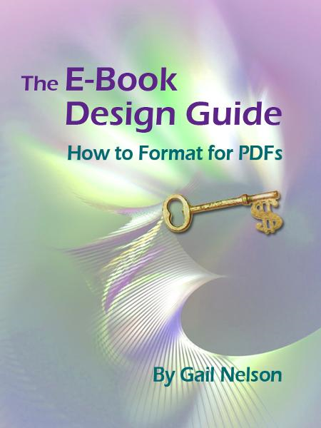 The E-Book Design Guide: How to Format for PDFs