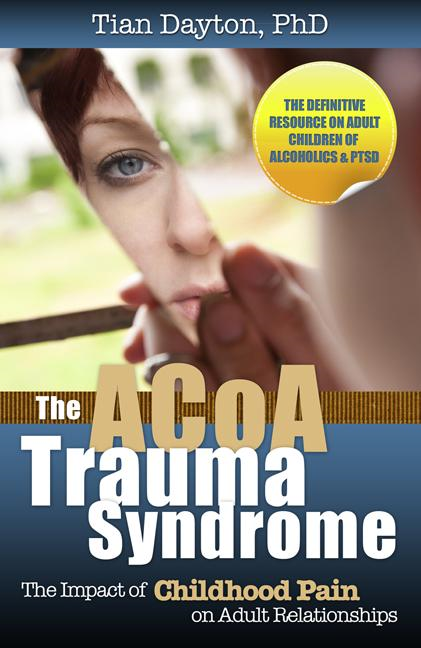 The ACOA Trauma Syndrome By: Tian Ph.D.
