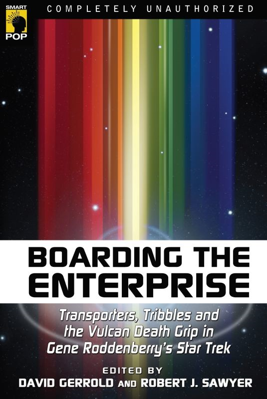Boarding the Enterprise By: