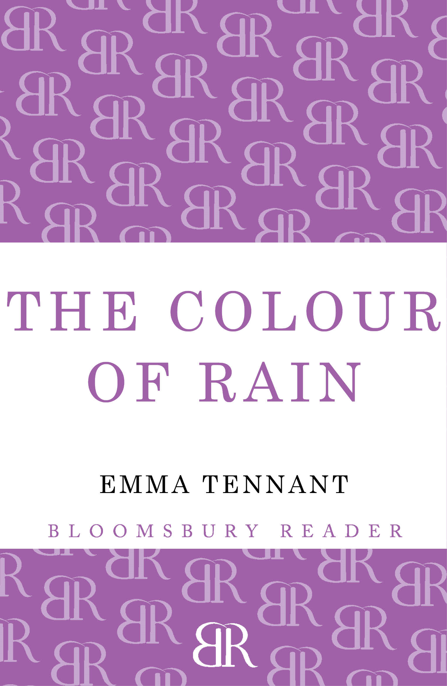 The Colour of Rain