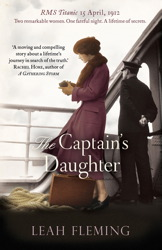 The Captain's Daughter By: Leah Fleming