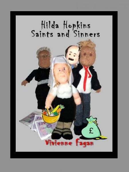 Hilda Hopkins, Saints And Sinners #6