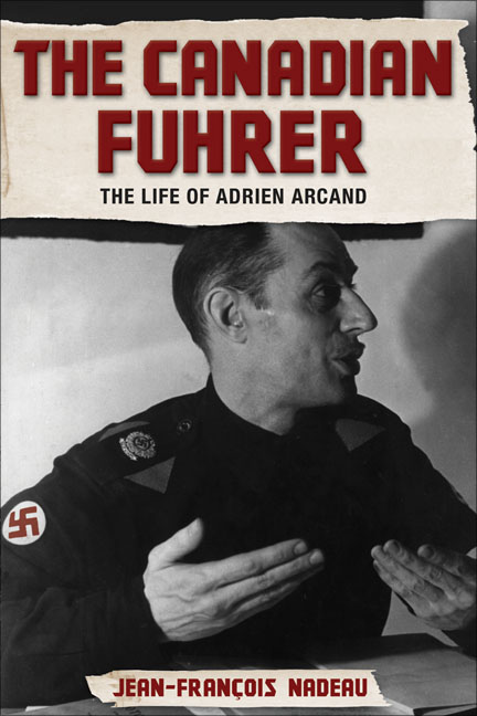 The Canadian Fuhrer
