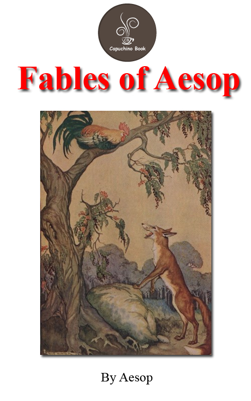 Fables of Aesop (FREE Audiobook Included!)