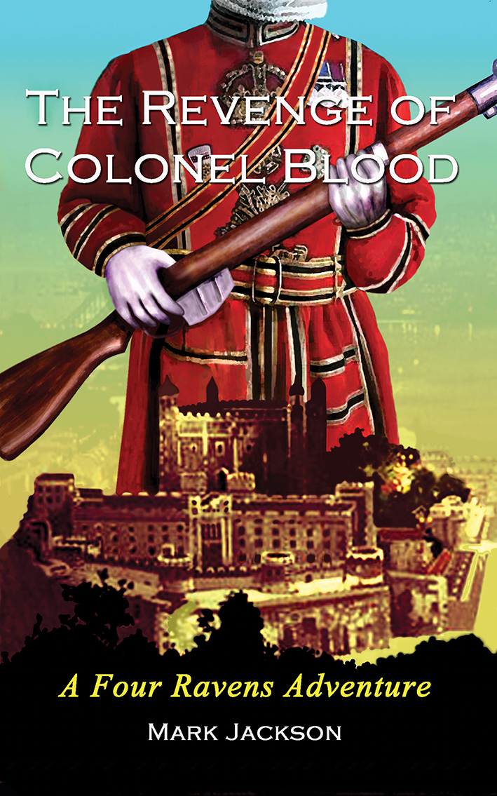The Revenge of Colonel Blood