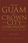 From Guam To Crown City Coronado (thanks To Hermann, Missouri)
