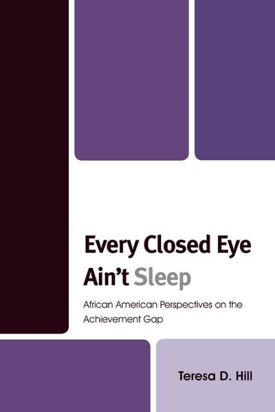 Every Closed Eye Ain't Sleep. Kobo. Donates up to 4.00%