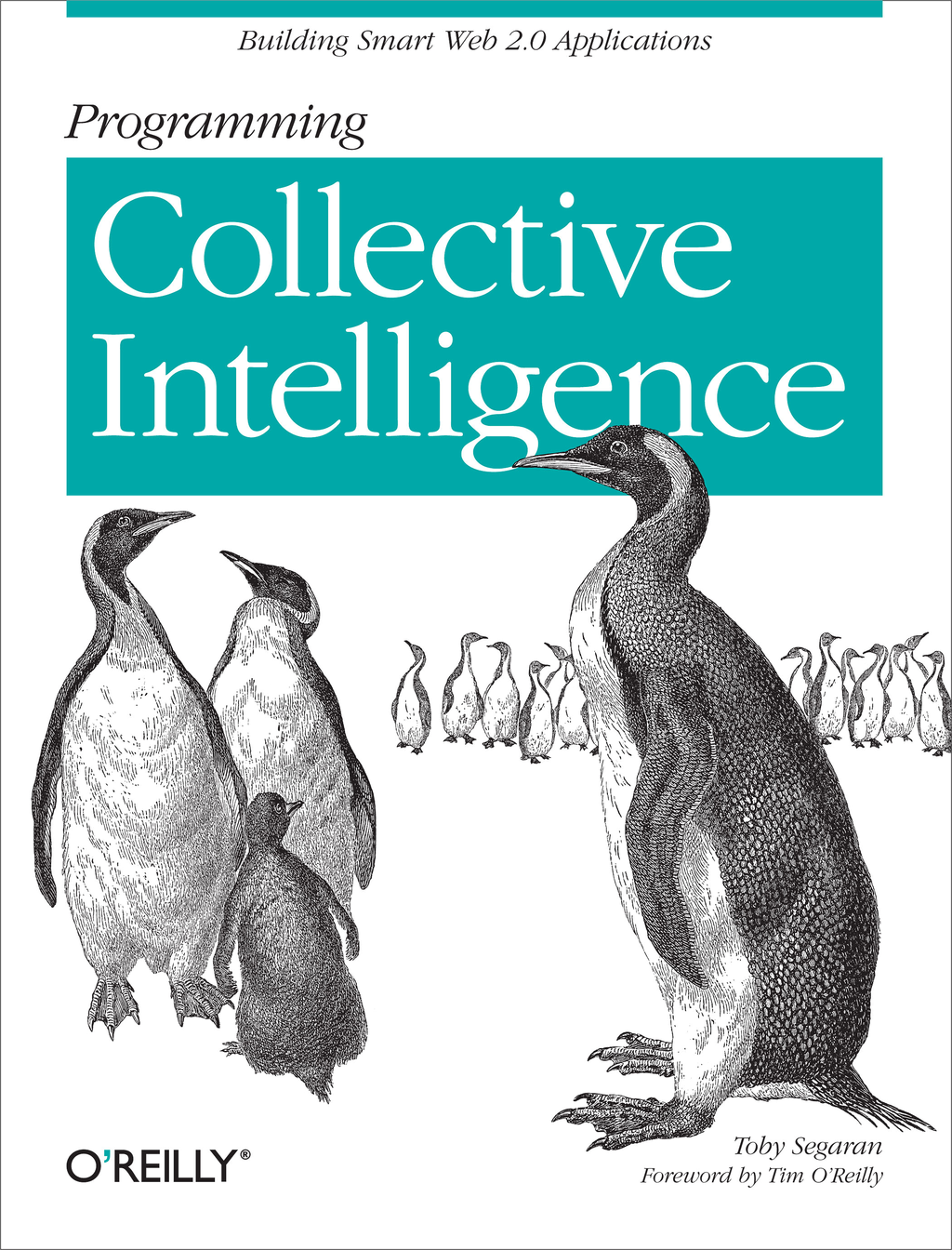 Programming Collective Intelligence By: Toby Segaran