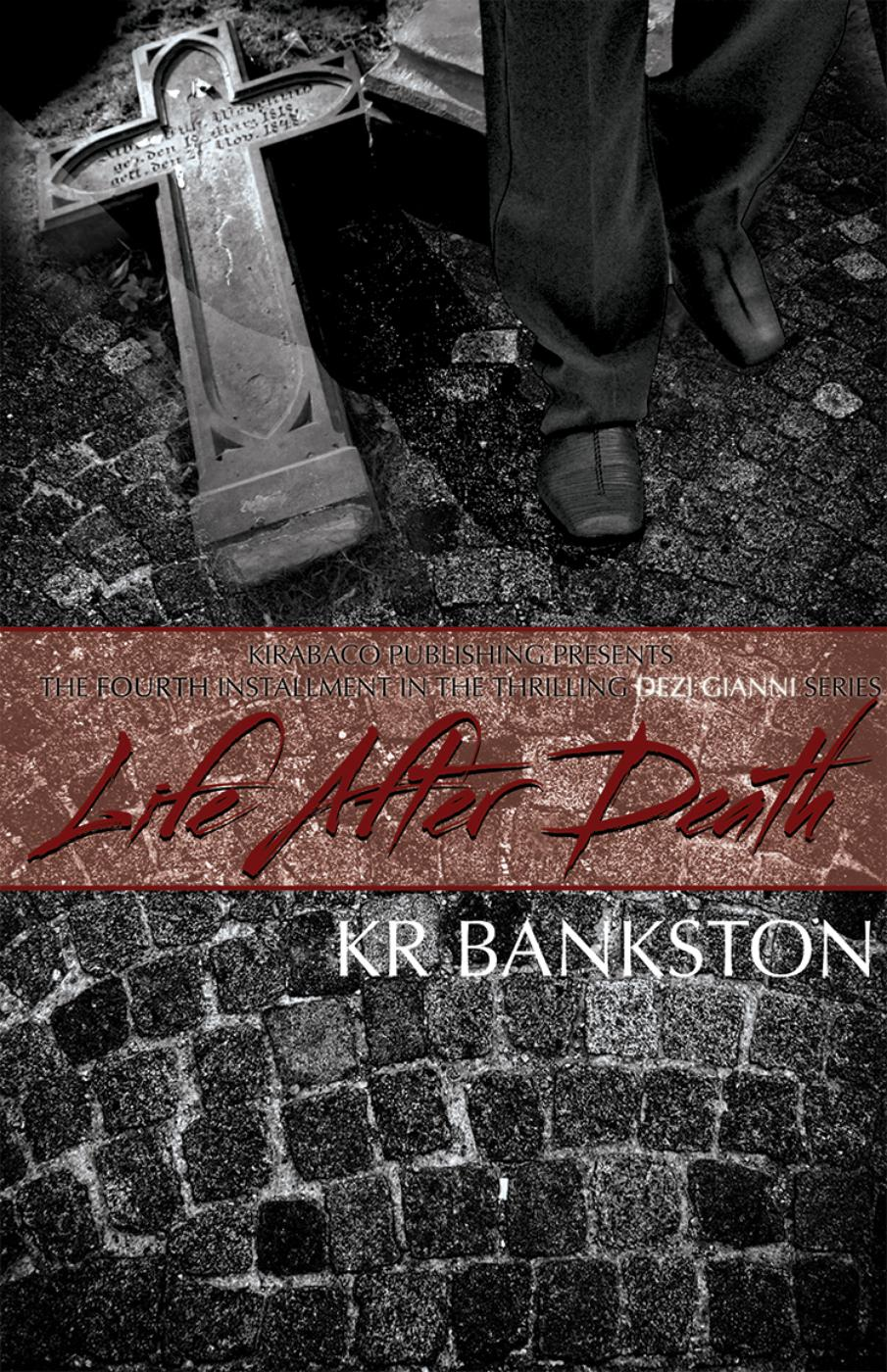 Life After Death (book 4)