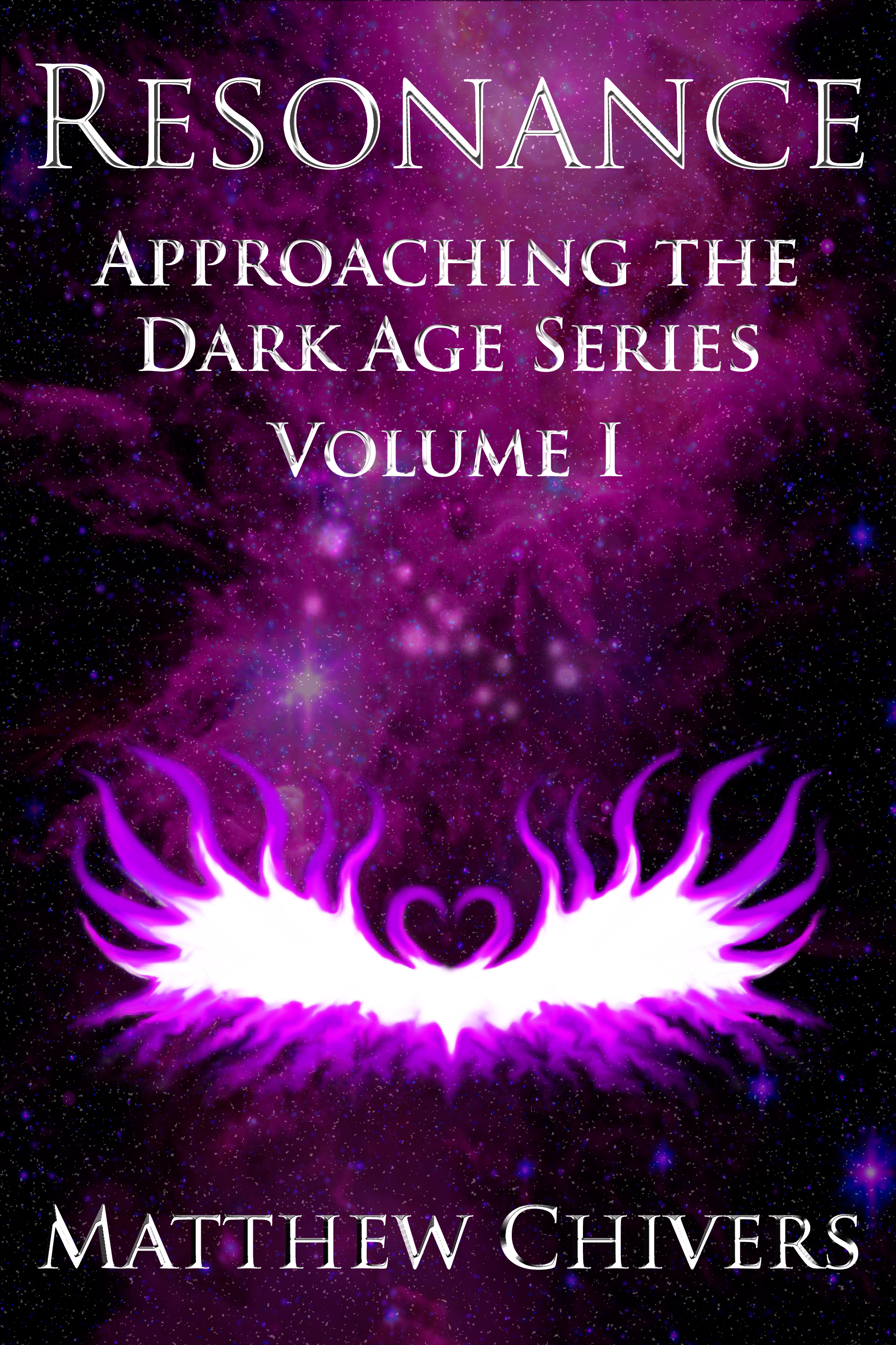 Resonance, Vol. I (Approaching the Dark Age Series)