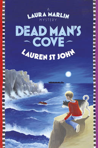 Laura Marlin Mysteries 1: Dead Man's Cove